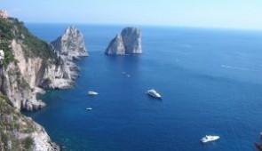 Venues in Capri