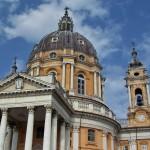 basilica superga