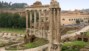 Venues in Lazio and Rome
