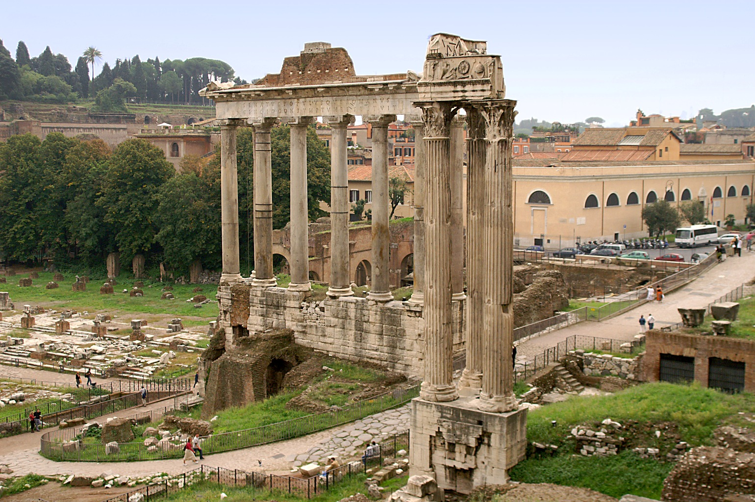 Rome: Wedding in the Eternal City - Exclusive Weddings Italy