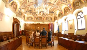 Civil Wedding Packages in Italy