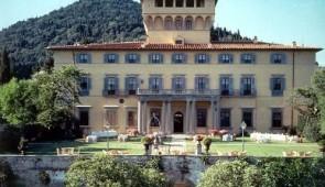 110402 XVI Century Villa in Florence