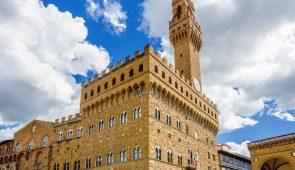110501 Florence Town Hall