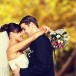 Wedding in Rapallo