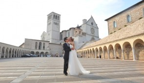 Religious Wedding Packages in Italy