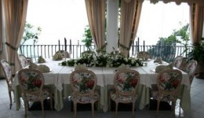 550427 Romantic Venue in Positano