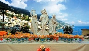 550425 Positano Terrace Venue