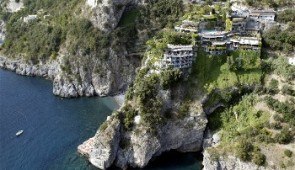 550405 Luxury 5 Star Hotel on the Amalfi Coast