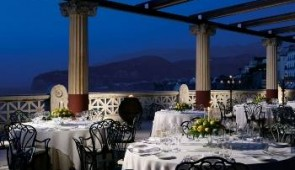 550404 Charming Exclusive Hotel in Sorrento