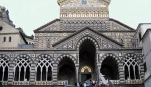 Venues in Amalfi