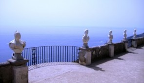 Venues on the Amalfi Coast and Capri