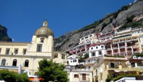 550510 Positano Cathedral