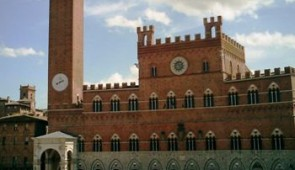 Venues in Siena and San Giminiano