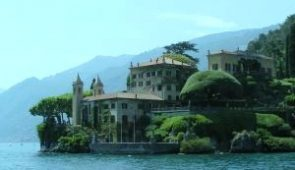 600401 Exclusive Villa on Lake Como