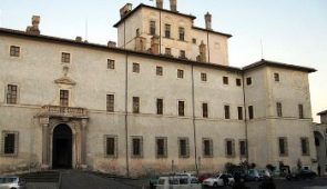 400501 Beautiful Palace in Ariccia