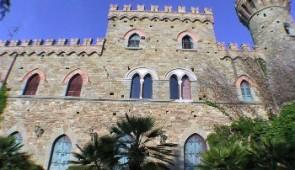 220405 Medieval Castle in Umbria