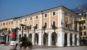 600506 Salò Town Hall