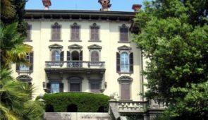 610502 Villa on Lake Maggiore