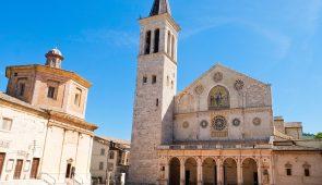 Venues in Umbria