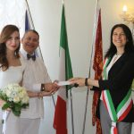 Civil Wedding in Venice