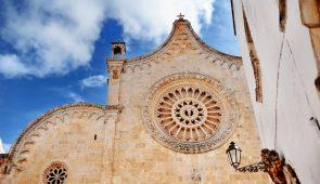 Venues in Puglia