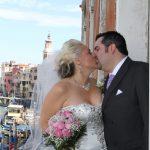Wedding at Palazzo Cavalli