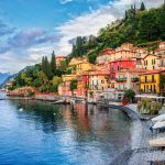 Wedding in Varenna
