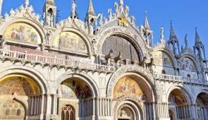 Venues in Venice