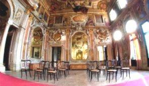 330404 XVII Century Historical Palazzo