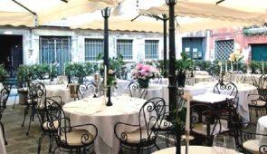 330411 Gourmet Restaurant in Venice