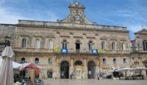 710501 Ostuni Town Hall