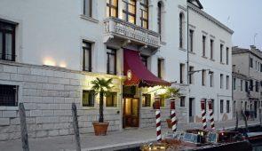 330403 Deluxe 5 Star Hotel in Venice