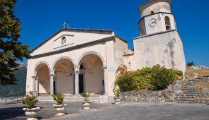 700503 Catholic Church in Maratea