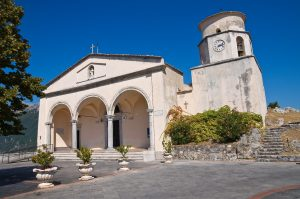 Catholic Church in Maratea