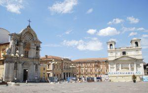 Duomo Aquila
