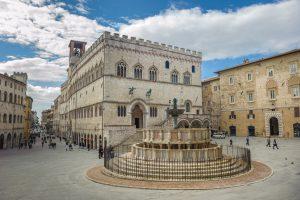 Perugia Town Hall